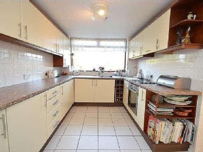 House for sale, Rugby Lane - Garden