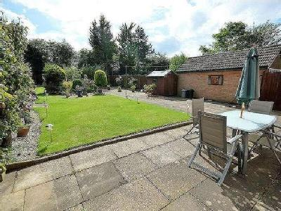 House for sale, Mere Road - Modern
