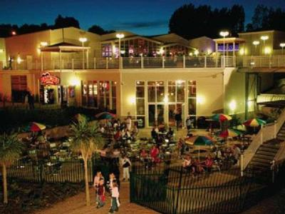 The Tuscany, Ocean Heights Devon Cliffs Holiday Park