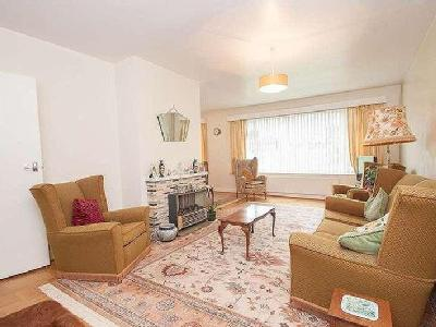 House for sale, Moorland View
