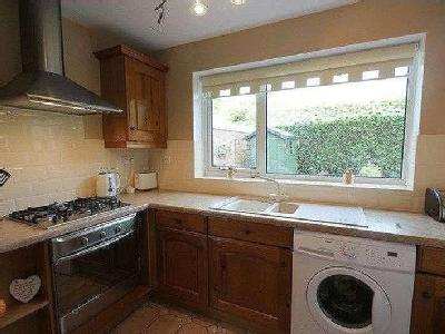 House for sale, Timberfields - Patio