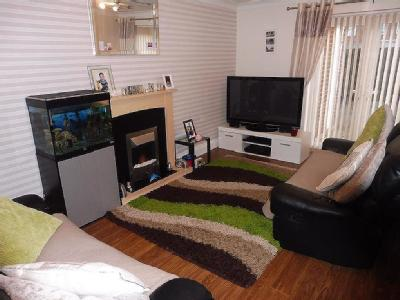 House for sale, Conway Road - Garden