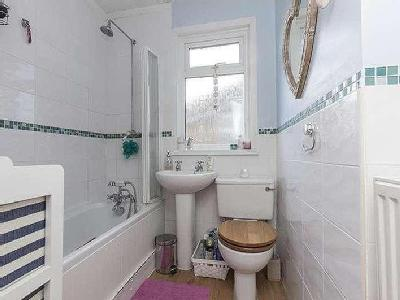 House for sale, Canonbury Road