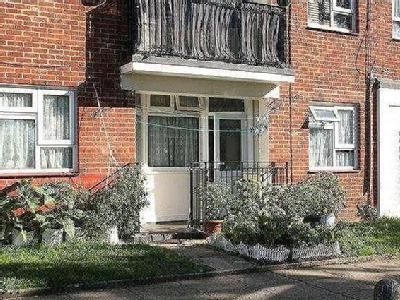 Flat for sale, Ashurst Road - Balcony