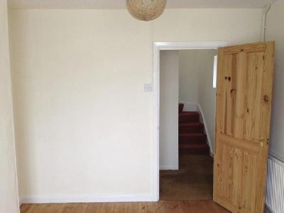 House to rent, The Circle - Garden