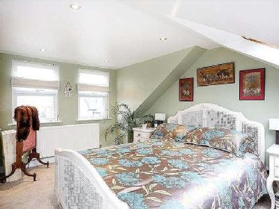 House for sale, Clarence Road - Patio