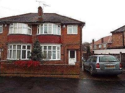 Hardie Crescent - Semi-Detached