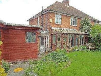 House for sale, Lancing Avenue