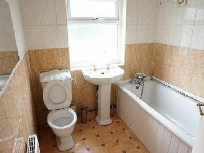 House for sale, Oxhill Road - Garden