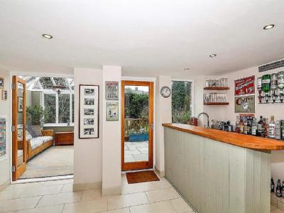 Carter Knowle Road - Conversion