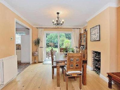 House for sale, Ewell Park Way