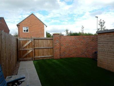 House for sale, Emberton Close