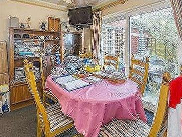 House for sale, Spring Drive - Garden