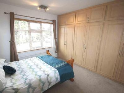 House for sale, Oadby Road - Patio