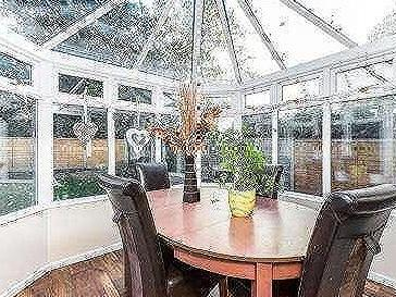 House for sale, Willow Close - Patio
