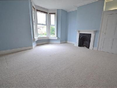 House to rent, Eastville - Patio