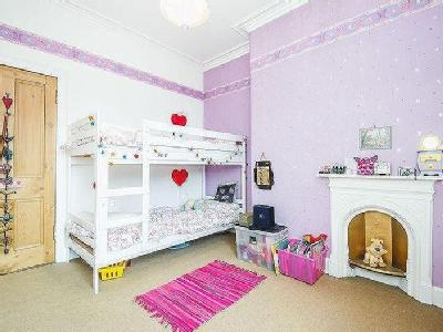 House for sale, Dudley Avenue - Gym