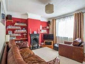 House for sale, Invicta Road - Garden