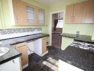 House for sale, Rectory Drive - Patio