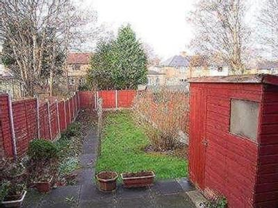 House for sale, Wardend Road - Garden