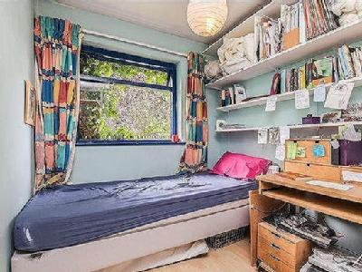 House for sale, Weedon Close - Patio