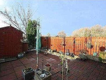 House for sale, Dawson Place - Garden