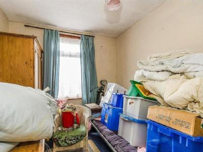House for sale, Ludlow Road - Garden