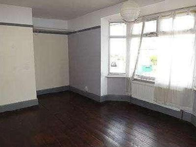 House for sale, Nibley Road - Garden