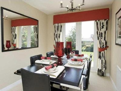 House to rent, The Oaks - Garden