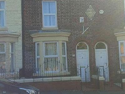 Needham Road, Liverpool Available For Academic Year