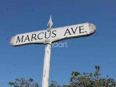 House for sale, Marcus Avenue