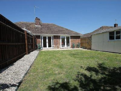 House for sale, Coleview - Garden