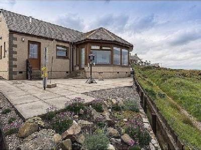 House for sale, Banff, Ab45 - Patio