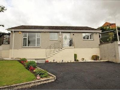 House for sale, Bo'ness, Eh51 - Patio