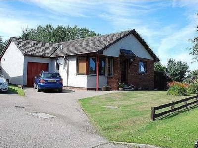 House for sale, Forres, Iv36 - Modern