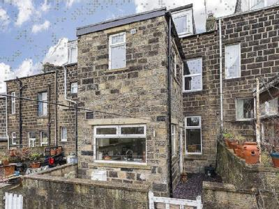 Oak View, Silsden, Keighley, West Yorkshire