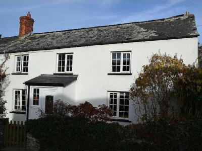 House for sale, Wrafton - Cottage