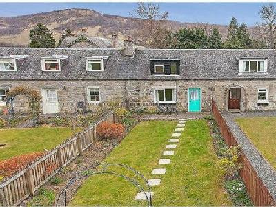 Blair Atholl, Ph18 - Cottage