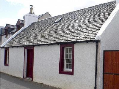 Fochabers, Iv32 - Kitchen, En Suite