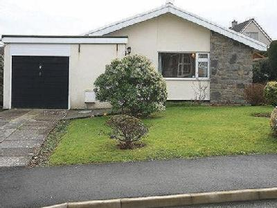 Llangefni, Anglesey - Bungalow