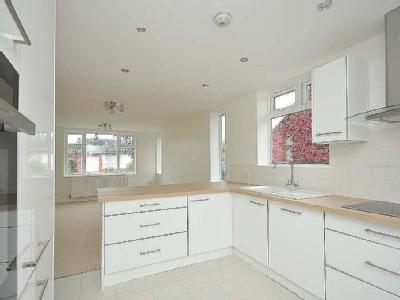Richmond Avenue, Handforth - Detached