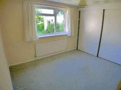House to rent, Ferndown - Detached