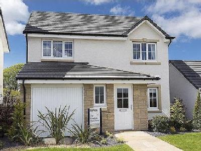 House for sale, Armadale, Eh48