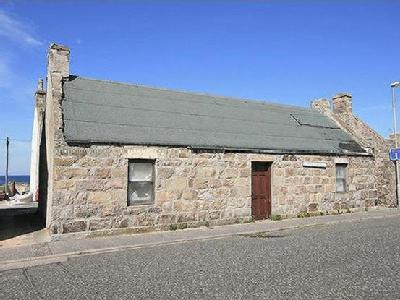 Findochty, Ab56 - Cottage, Detached