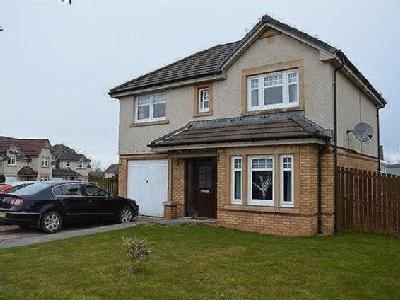 House for sale, Newmains, Ml2 - Patio