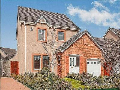 House for sale, Perth, Ph14 - Garden