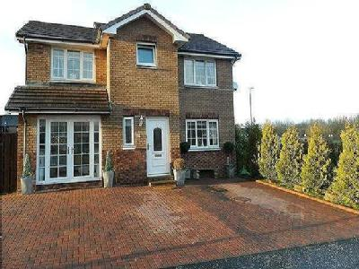House for sale, Wishaw, Ml2 - Listed
