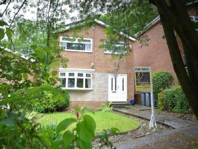 Meadow Way, Lanchester Dh7 - Detached