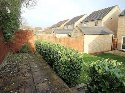 Siskin Close, Royston - Detached