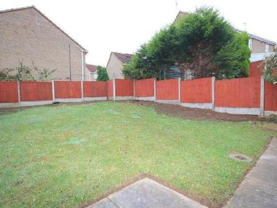 Orchid Way, Shirebrook, Mansfield